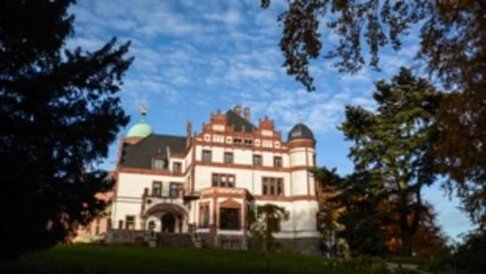 Schlösser und Herrenhäuser in Westmecklenburg - Schlosshotels ...