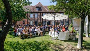 Am schleswig hochzeitslocation holstein see Traumhafte Hochzeitslocations