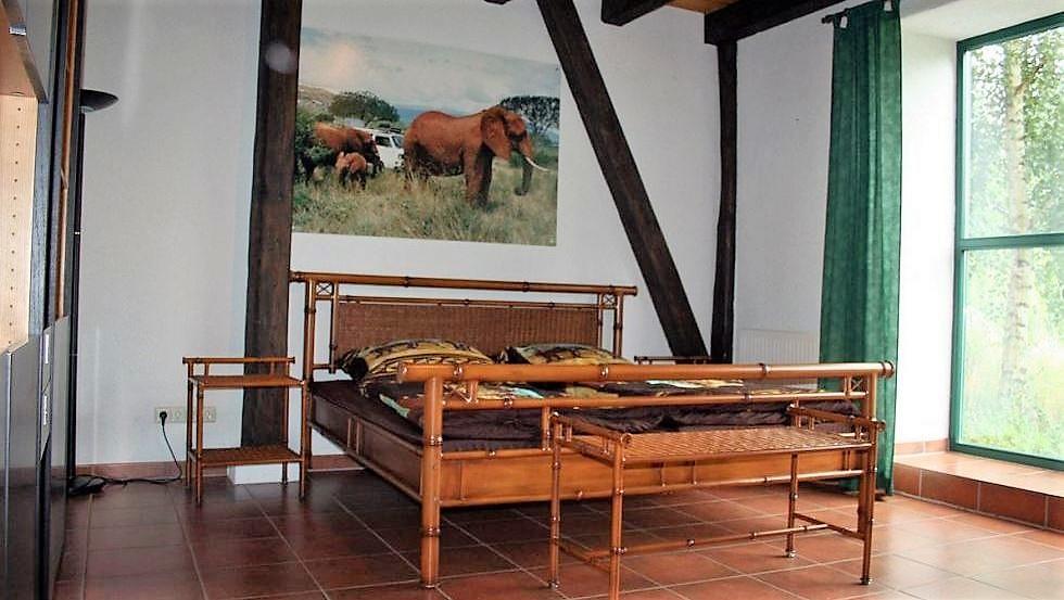 Elefantendorf Platschow öffnungszeiten