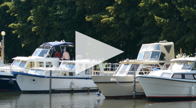 Video: Wasserrevier MEW in Westmecklenburg